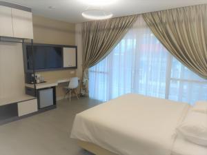 Legacy Hotel Ipoh, Locande  Ipoh - big - 9