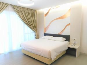 Legacy Hotel Ipoh, Locande  Ipoh - big - 7