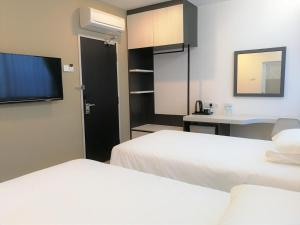 Legacy Hotel Ipoh, Locande  Ipoh - big - 14