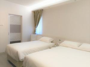 Legacy Hotel Ipoh, Locande  Ipoh - big - 3