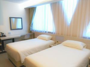 Legacy Hotel Ipoh, Locande  Ipoh - big - 4