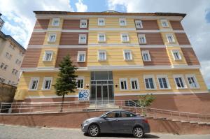 Bildik Hotel - Sarikamis
