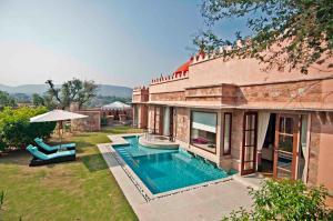 Tree Of Life Resort & Spa Jaipur (10 of 41)