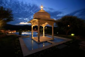 Tree Of Life Resort & Spa Jaipur (30 of 41)