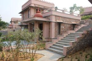 Tree Of Life Resort & Spa Jaipur (13 of 41)