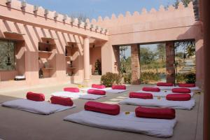 Tree Of Life Resort & Spa Jaipur (7 of 33)