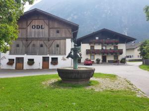 Privatzimmer Bundschuh