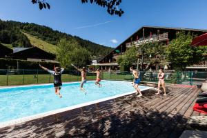 La Bergerie Authentic Hotels - Morzine