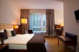 Hotel Simon's Plaza - Grevenmacher