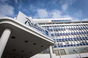 Radisson Blu Saga Hótel (31 of 50)