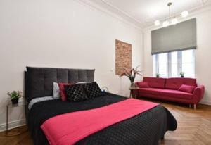 Luxury Sweet Apartment in the heart of city