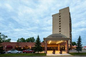 Cambridge Red Deer Hotel & Conference Centre - Red Deer