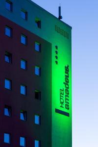 Hotel Amadeus, Szállodák  Hannover - big - 1