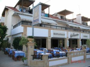 Hostels e Albergues - Montes Apartments & Studios