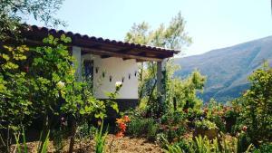 Casa de campo Cushta