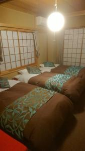 Tsukitei1, Apartmanok  Fudzsijosida - big - 15