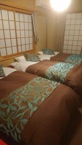 Tsukitei1, Prázdninové domy  Fudžijošida - big - 10