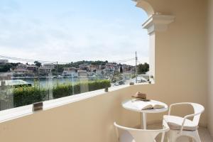 Melina Bay Boutique Hotel Corfu Greece