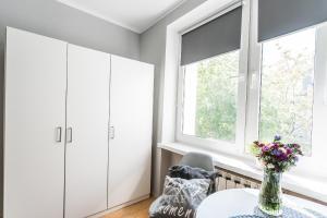 Studio in heart of Warsaw Hoza