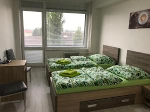 Rooms & Apartments Novohrad - Hotel - Lučenec