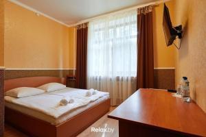 Отель Sport and Recreation Complex FPB Ratomka, Ратомка