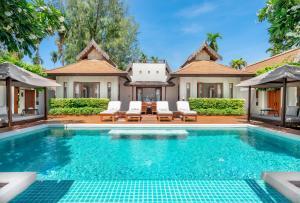 SALA Samui Choeng Mon Beach Resort (18 of 76)