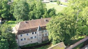 Chambres dhôtes Chateau De Grunstein