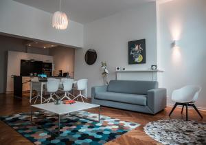 Smartflats Design - Stephanie