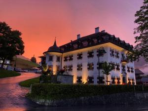 Ansitz Felsenheim - Hotel - Lermoos