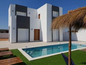 obrázek - Villa de luxe avec piscine privée sans vis à vis à Djerba