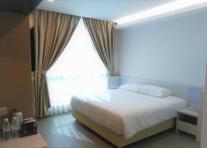 Legacy Hotel Ipoh, Locande  Ipoh - big - 10