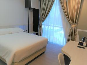 Legacy Hotel Ipoh, Locande  Ipoh - big - 5