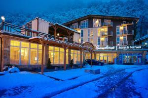 Отель-ресторан Романовский