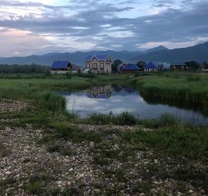 Гостевой дом Созвездие Байкала, Байкальск