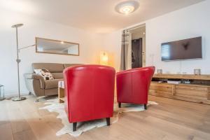 APARTMENT CLOS DES ROCHES - Les Praz - Sleeps 4 - Hotel - Chamonix