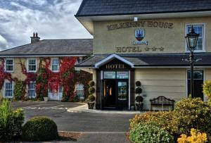 Kilkenny House Hotel, Szállodák  Kilkenny - big - 1