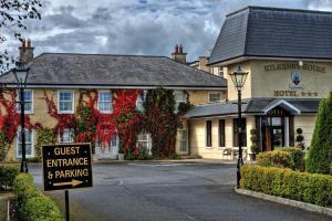 Kilkenny House Hotel, Szállodák  Kilkenny - big - 16