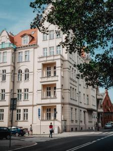 Apartamenty przy Parku Wilsona