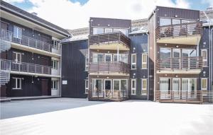 obrázek - Beautiful apartment in Hemsedal w/ Sauna, WiFi and 2 Bedrooms