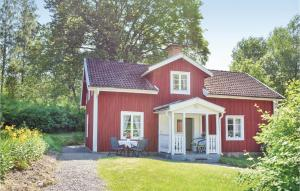 obrázek - Awesome home in Vimmerby w/ 2 Bedrooms