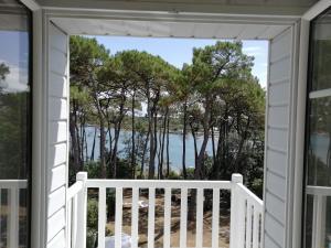 Location gîte, chambres d'hotes La Villa Bel Ange dans le département Morbihan 56