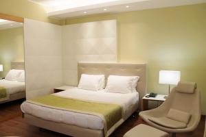 Best Western Mirage Hotel Fiera, Hotels  Paderno Dugnano - big - 129