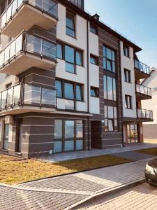 Apartament typu studio wyjątkowa lokalizacja