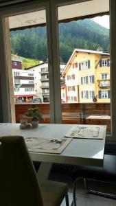 Solarberg Apartment - Hotel - Andermatt