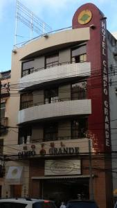 Hotel Campo Grande (Adult Only)