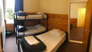 Pukenui Lodge - Hotel - National Park