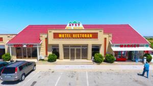 Avey Motel & Restaurant