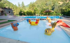 Location gîte, chambres d'hotes Vivacamp Le Mas de Champel dans le département Ardèche 7