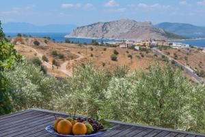 Melitta Villa Aegina Greece