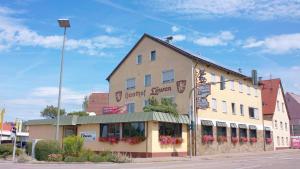 Hotel Restaurant und Gastehaus Lowen